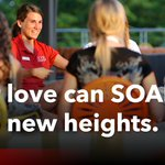 Our love can #UWSOAR to new heights. #LOVEUW https://t.co/hdq59Jqle5