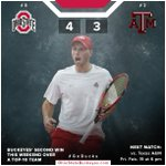 Great way to close out the weekend! #GoBucks https://t.co/6PJDY2Ohwl