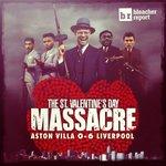 Aston Villa 0-6 Liverpool The St. Valentine's Day Massacre #LFC https://t.co/z4GoYTYbhM