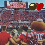 Sharing our #BuckeyeLove????❤️. Happy #ValentinesDay! #GoBucks https://t.co/9Z8UDZDeC1