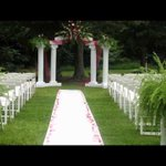 outdoor marriage ceremony ceremony decoration suggestions on a price range - https://t.co/1URe5g55nX https://t.co/UZDsoo3x7P