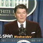 """Pres Reagan """"to fulfill our constitutional obligation of restoring"""" #SCOTUS to full strength https://t.co/kz218scmJL https://t.co/P0CMoQMB7i"""