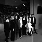 Director, Anne Zohra Berrached and the 24 WOCHEN crew #Berlinale #Competition #RedCarpet https://t.co/1G5W5friyl