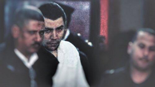 سيد مشاغب كابو جماهير الزمالك، بدأ إضراب مفتوح عن الطعام والشراب بعد نقله لسجن العقرب٢ شديد الحراسة #ادعم_سيد_مشاغب https://t.co/HOoe8POIxZ