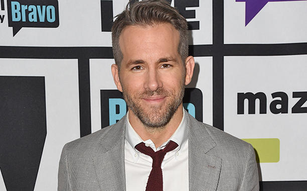 Ryan Reynolds helps young Deadpool fan battling cancer: @VancityReynolds