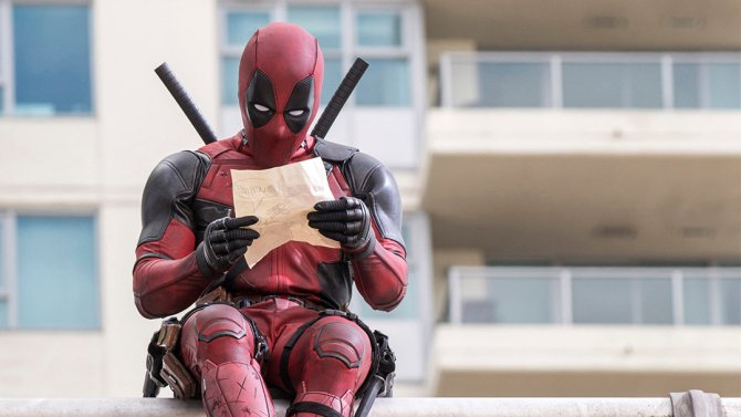 How 'Deadpool' Returned Ryan Reynolds to the A-List and Saved R-Rated Comic Book