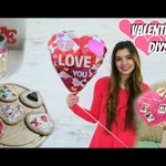 Valentines Day Inspiration Area Decor,Treats and Outfit - https://t.co/1XteQm52Wp https://t.co/YkqZGz3SdP