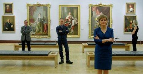 [FULL EPISODE] @GeorgeOliphant & @AlanCumming take #1stLookTV to #Scotland: https://t.co/NdAoQDM3Bk #VisitScotland https://t.co/YiqKGDAvja