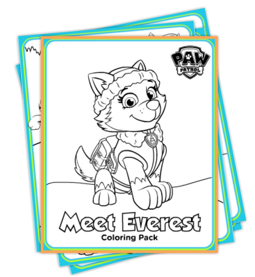 FREE Everest Coloring Pages for your little Paw Patrol fans!!! Visit our site to download: https://t.co/Mdj5b3RK0e https://t.co/3kfSbqv4S8