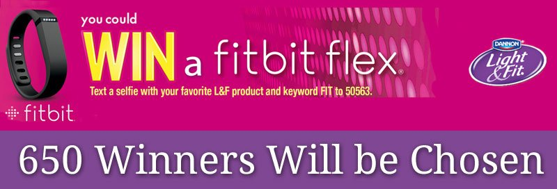 Can I get a Retweet? Dannon is giving away 650 Fitbit Flex in the Light & Fit Sweepstakes. https://t.co/NYZEfMgzJH https://t.co/jjPz8vAhhT