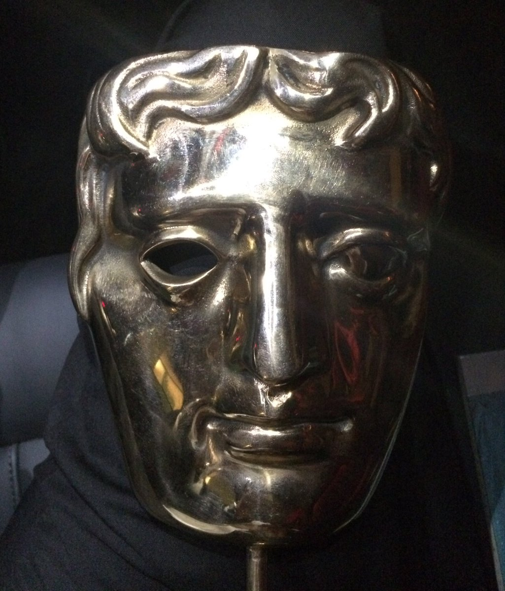 Thank you to all of the crew and all of our contributors who trusted in us #AMY #EEBAFTAs @AmyFilmUK @AmyTheMovie x https://t.co/Kt4lxtDSe8
