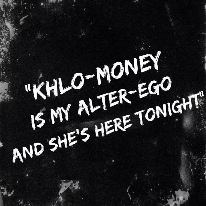 RT @Khlocaine_: @khloekardashian the night of Kris's party? Lmfao #KUWTK https://t.co/U50kANsVkH