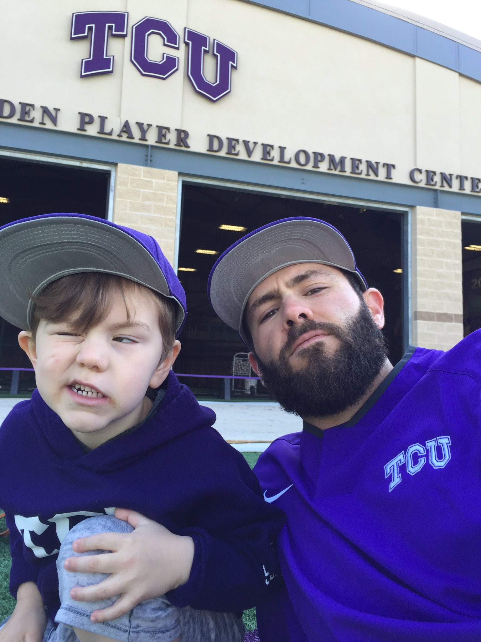 It started here 10 yrs ago The progress made has been remarkable Honored 2 b a part of it @TCU_Baseball @TCUSchloss https://t.co/9yq5NaRMcW