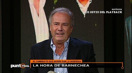 [EN VIVO] Alfredo Barnechea llegó al set de #PuntoFinal. Síguenos en directo: https://t.co/gSqqNy81oY https://t.co/SDAOP0ZUoZ