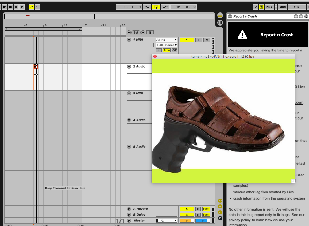 u drag an jpg into ableton and it's all good https://t.co/8cOpfGFjLc