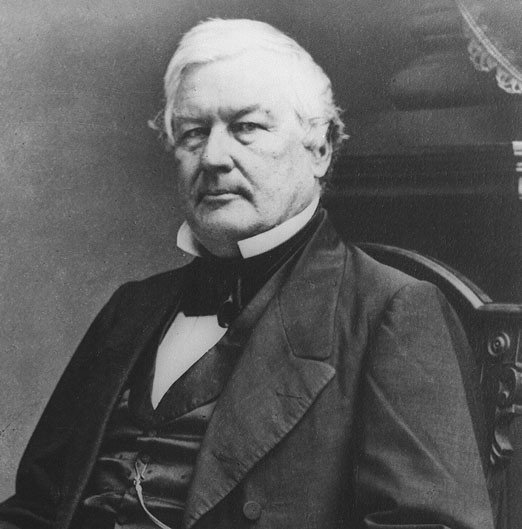 Happy #PresidentsDay You GO Millard Fillmore!! @ChrisWragge @MaryCalviTV @JulieDurda @SuzanneBoyd https://t.co/00pNRLxoe6