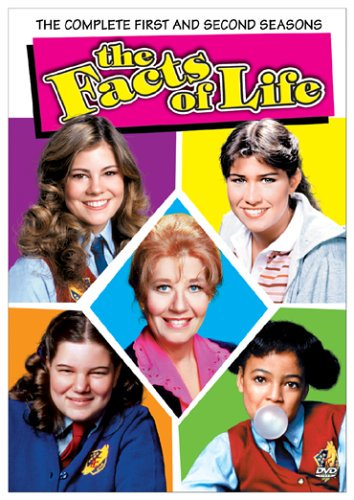 Watching @HomeAndFamilyTV #FactsofLife reunion? Follow us & RT this for a chance to win a signed DVD set! https://t.co/21cCGvUD0D