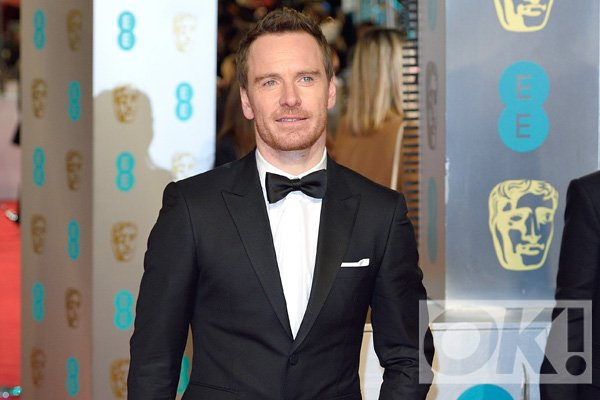 Michael Fassbender and Alicia Vikander were so awkward at the BAFTAs, the BBC cut them out!