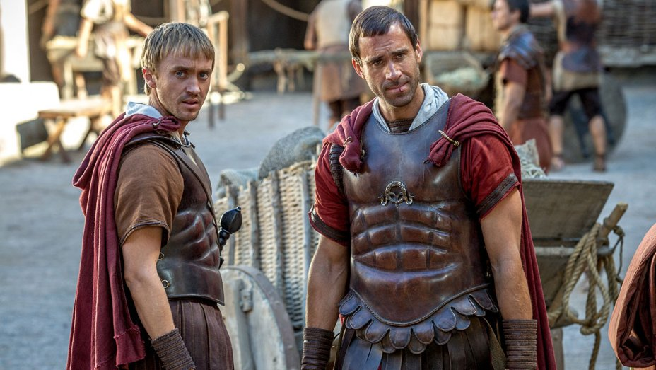 Joseph Fiennes Talks Religious Skepticism of Risen, Controversy of Playing Michael Jackson
