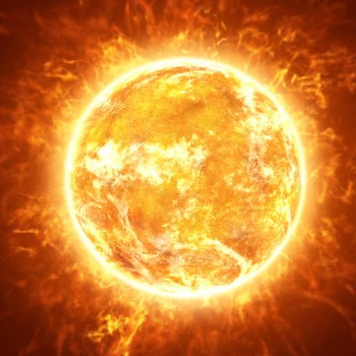 The sun provides enough energy in one hour to power the planet for a year. Let's make the most of it. #Solar https://t.co/mokLzap9rs