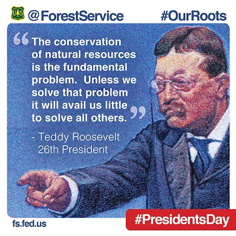 Happy #PresidentsDay #OurRoots https://t.co/o9aAfeXdik