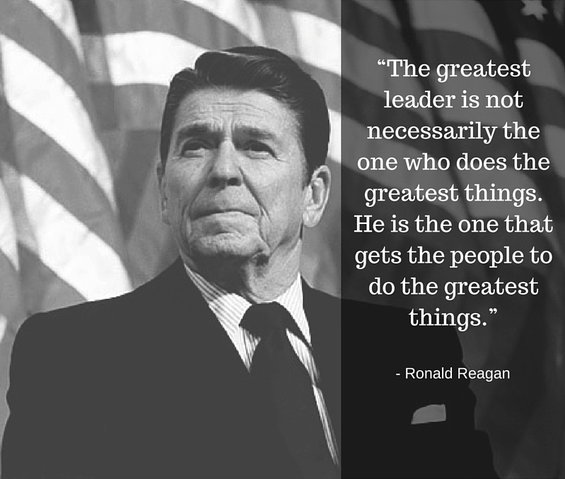 Great words from a great president. Happy President's Day! #PresidentsDay #ARGOP https://t.co/4Jw4rBfOhP