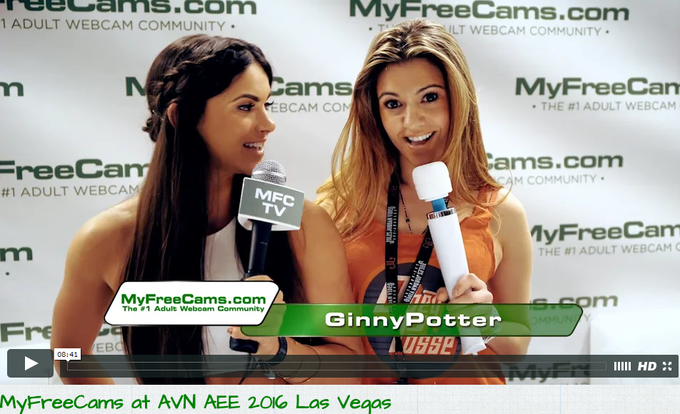 New MFCTV from AEE 2016 in Las Vegas! Watch the full video here:  https://t.co/Gp7tY6vBLj https://t.