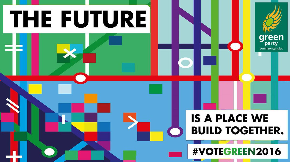 The #cblive #leadersdebate is about to begin. RT if you think a green voice is missing. #GE16 #VoteGreen2016 https://t.co/kRM5Z0WDPJ