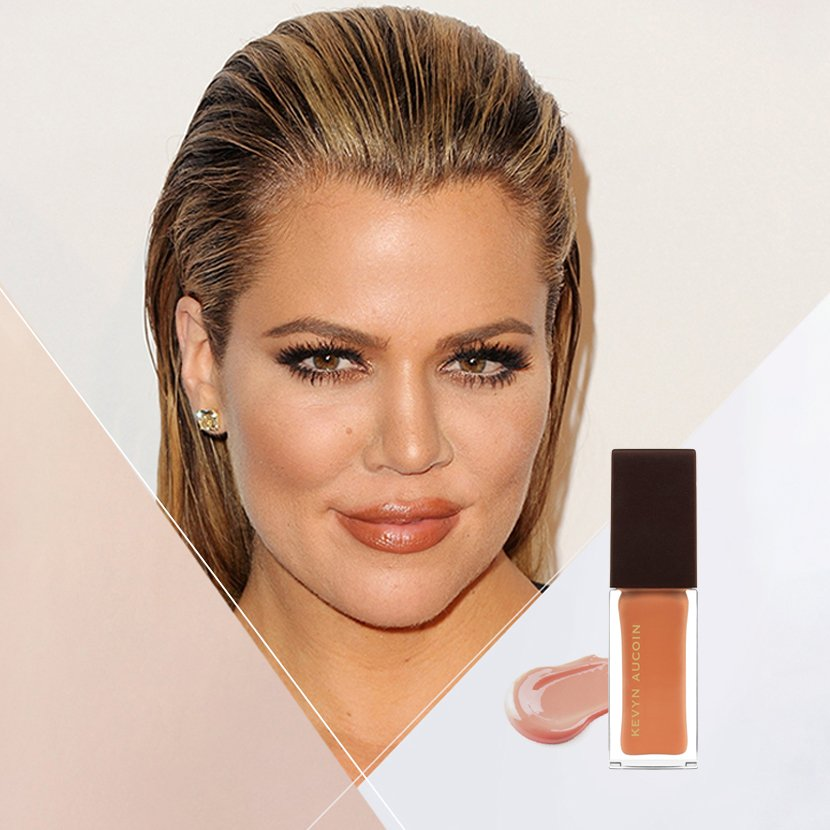 For an eXXXtra pouty lip, I love to overline!!! How I plump my pout on khloewithak! https://t.co/UiSrGTf9Rw https://t.co/T6c5DS6O0C