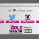 Síguenos en nuestras #RedesSociales @ople_Ver https://t.co/Pa4oMuuwgh