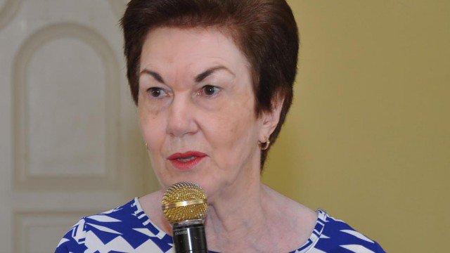 Sonia Guzmán admite dificultades en PRM para confeccionar boletas - https://t.co/hH8djvR2qu https://t.co/vXsbwHco36