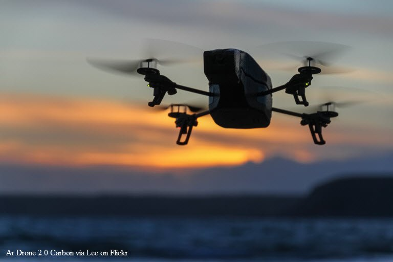 The FAA Reminds You to Register Your Drone