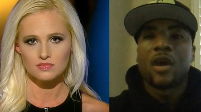 Tomi Lahren vs Charlamagne Tha God (Debates Beyonce Controversy)