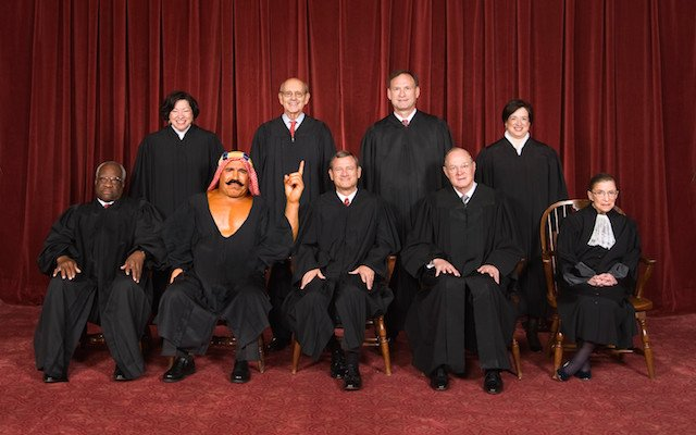 Who will replace Justice Scalia on the Supreme Court? @the_ironsheik? https://t.co/nJUE0Jvyox https://t.co/ntUkgvkkH0