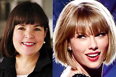Ina Garten's impact felt at Taylor Swifty's GRAMMY performance https://t.co/DpSfLx9FgJ