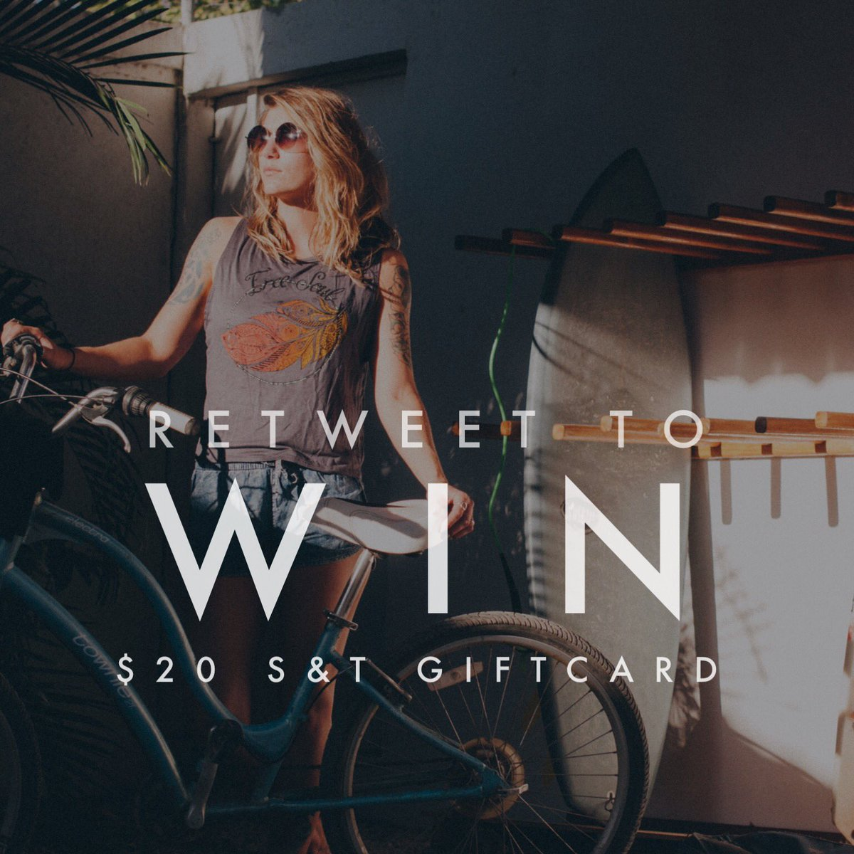Who wants to win a $20 #sophieandtrey GIFT CARD? To enter just #retweet! https://t.co/Di3VXLsO1e https://t.co/BkQ9wKsvkf