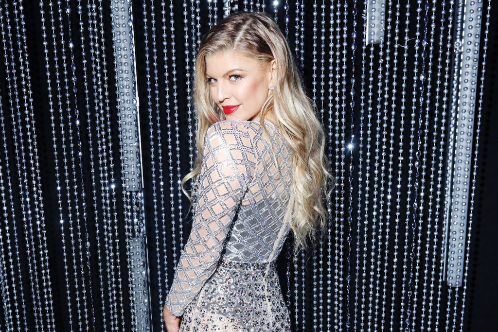 RT @FootwearNews: FN Spy Magazine Cover Story: @Fergie talks fashion, music and footwear in the coming year https://t.co/l1daN1oIY4 https:/…