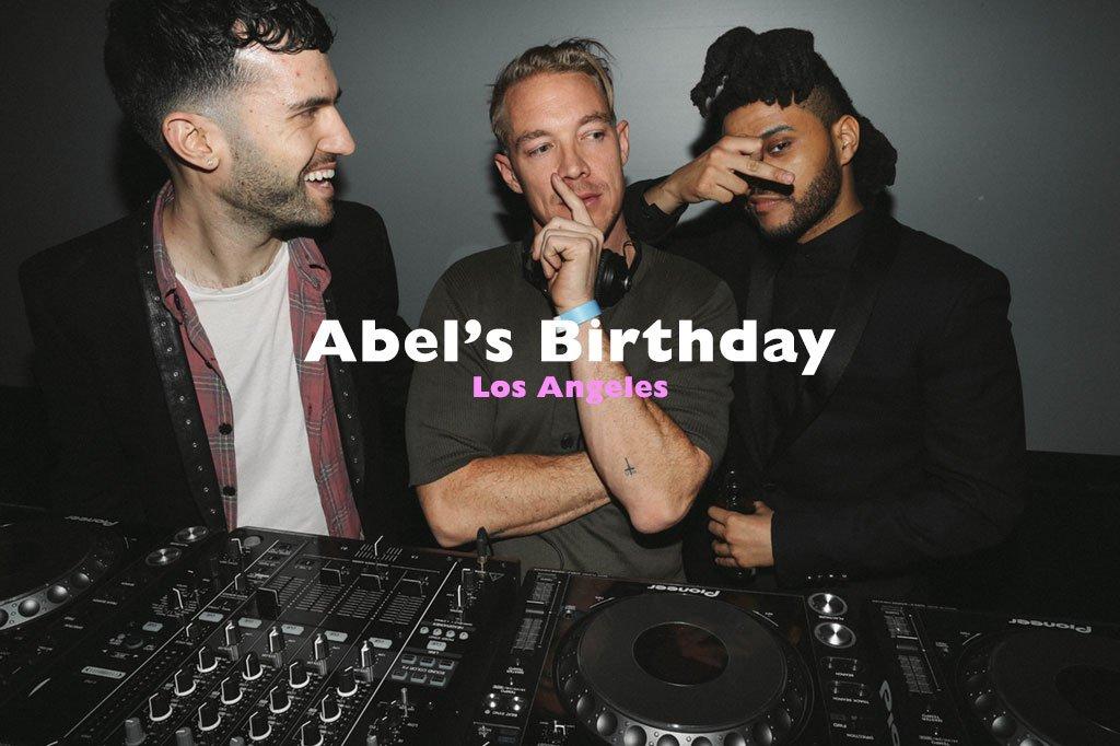 Abel's Birthday: https://t.co/SeRzZjlprE https://t.co/goWVd5kPL0