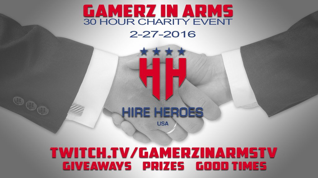 Tune in on Saturday, Feb. 27 for a fun-filled #charity #gaming stream. See https://t.co/uxbN2NjFV3 for more details. https://t.co/X2C6RYqX1C