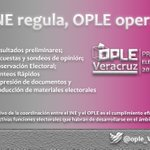 @INEMexico regula @ople_Ver opera https://t.co/wvwLxrQXtg