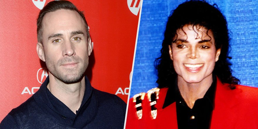 Joseph Fiennes responds to controversy over playing Michael Jackson in 9/11 road trip movie