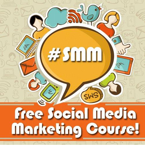 Social Media Marketing For Small Biz FREE Email Course #socialmedia https://t.co/oMyztJs11f https://t.co/tC6uO8MHn0