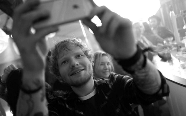 On his birthday, let\s celebrate Ed Sheeran\s love for cats, Game of Thrones and pizza: