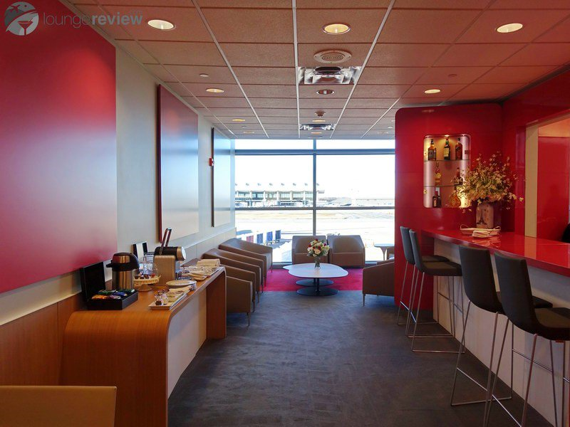 RT @lounge_review: Discover the @AirFranceUS Lounge at @Dulles_Airport, now open to @prioritypasscom members: https…
