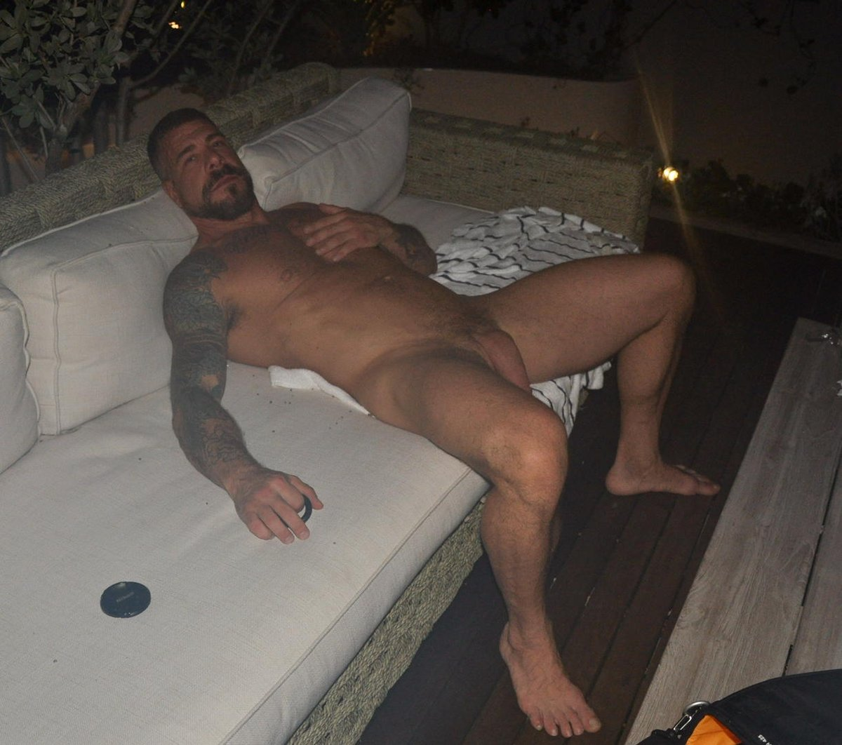 RT : An old pic I stumbled across...relaxing after some #nightswimming (and other things)
