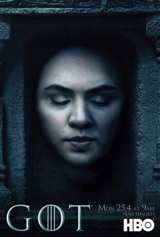 """I'm better than you, I've always been better than you."" #GoTSeason6 #GameofThrones https://t.co/bK2kZLTZUP"