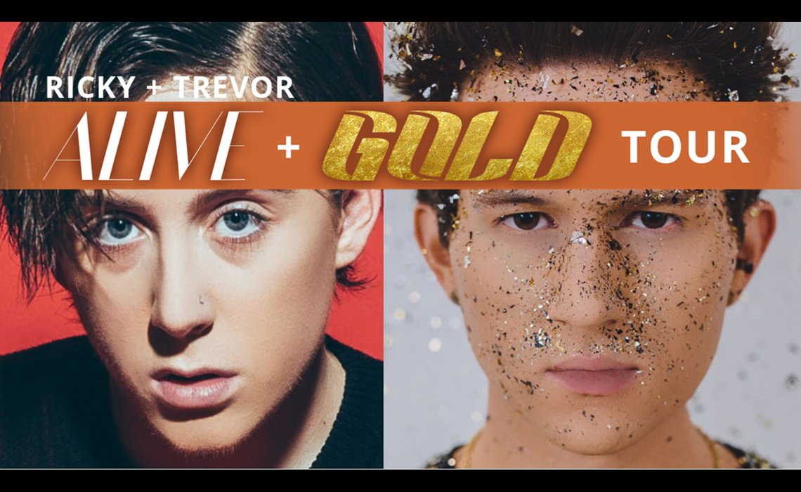 Wanna see @RickyPDillon & @TrevorMoran in Philly? FOLLOW us & RT this to win! @HannahRadio1's picking winners Friday https://t.co/EmuTVpvZg2