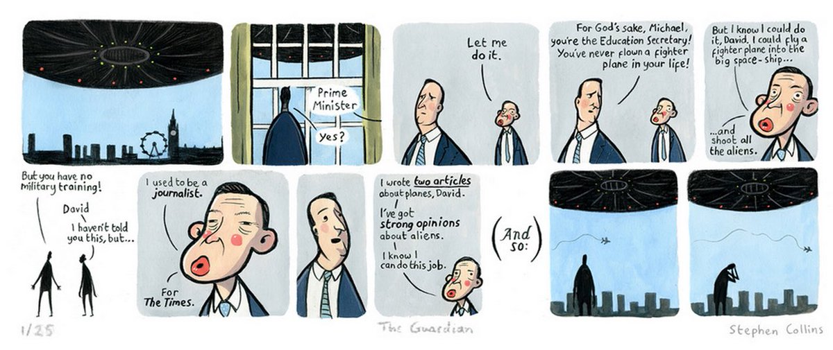 With Gove's newly found expert status on EU law, it's clearly time to deploy that @stephen_collins cartoon again https://t.co/wTPjYByUil