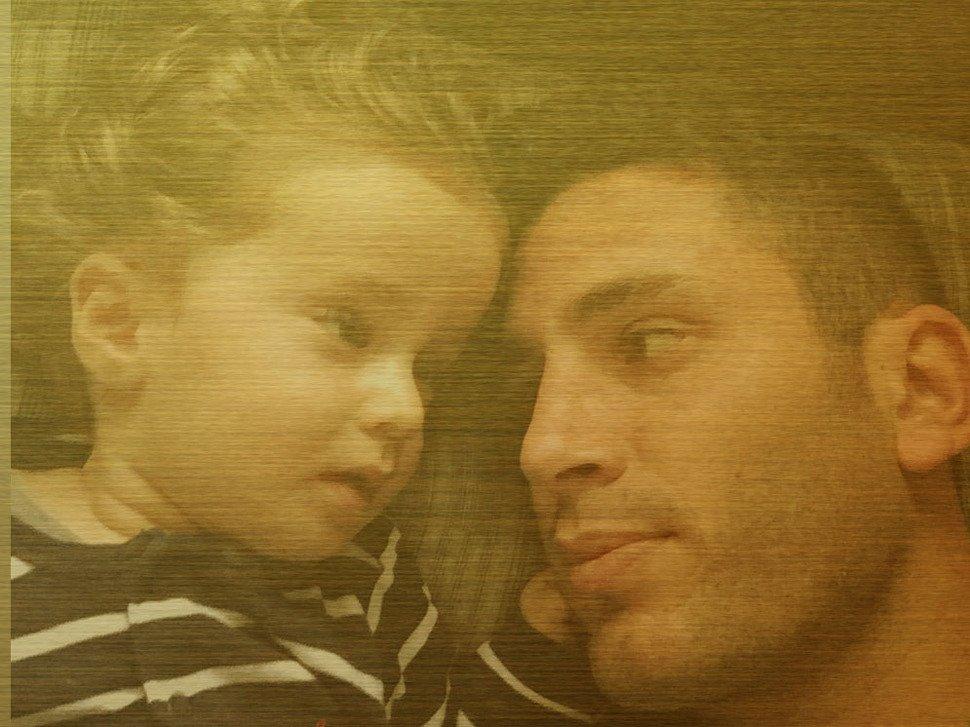 טוהר חיימוביץ' ואשתו איבדו את לני בגיל שנה וחצי. לא לפני שהוא לימד אותם לחיות https://t.co/crgNw6jZtQ #הפודיום https://t.co/7oUzNGIrwL