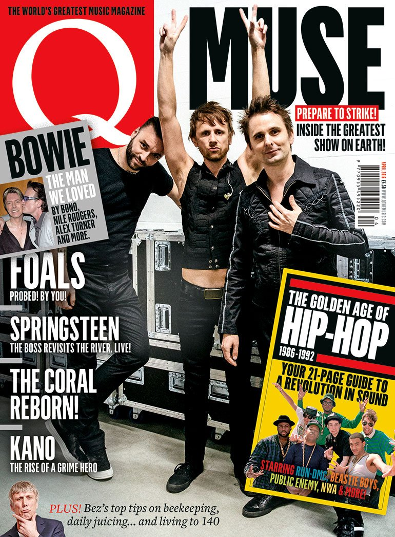 Watch @Muse's new video for Reapers & get Q, out tomorrow, for our exclusive cover story: https://t.co/TQOyaDjGG7 https://t.co/gWV0mCPAVj